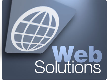 Web solutions info
