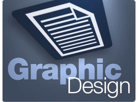 Graphic design info